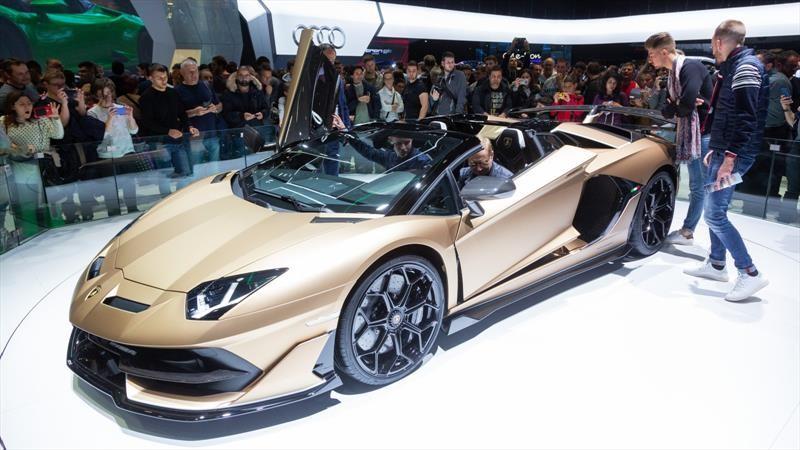 Peligra Auto Show de Ginebra 2021 por la crisis económica