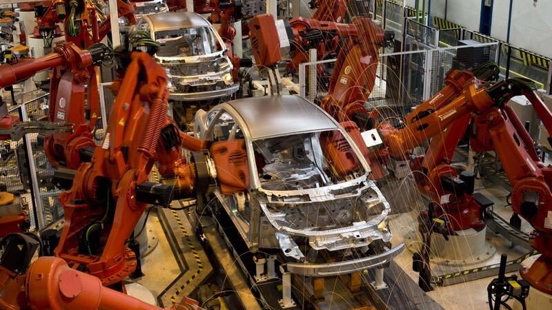 Stellantis se las ingenia para seguir produciendo en Brasil