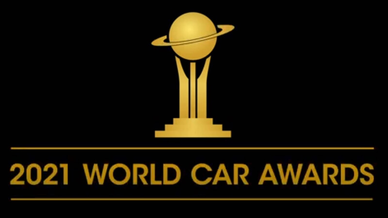 Los candidatos al World Car of The Year 2021