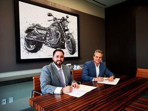 Piaggio México contará con 5 nuevos distribuidores en 2019