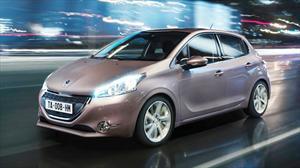 Peugeot 208: Primeras imágenes oficiales