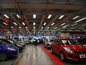 La venta de carros usados en Colombia sigue en aumento