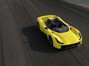Dallara presenta su primer auto para la calle