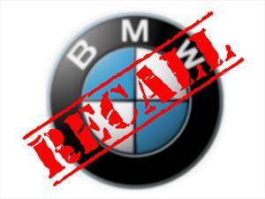 Recall para el BMW M3 Sedán y M4 Coupé