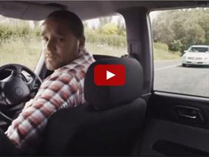 Video: Campaña contra el exceso de velocidad