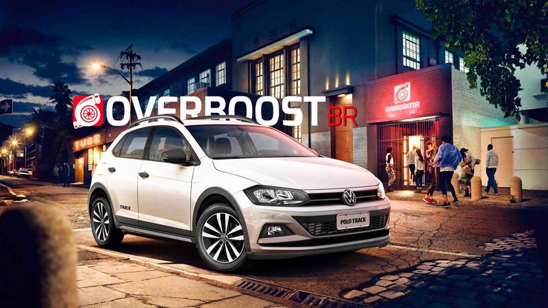 Volkswagen Polo Track: el nuevo modelo de entrada de la marca alemana