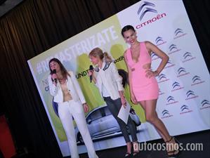 Citroën C3 Soundtrack Spotify, con la Fuerza de la música