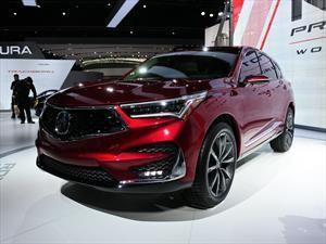 Acura RDX Concept listo para llegar a producción