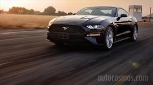 Mustang 2020, la actualización se lanza en Argentina