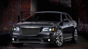 Chrysler 300 Ruyi Design Concept se presenta en el Salón de Beijing