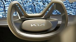 Así será el nuevo logo de KIA