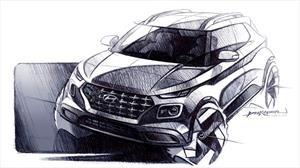 Hyundai Venue, la hermana sofisticada de la Creta