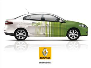 """Renault pone en marcha su """"Eco Tour Solidario 2012"""""""