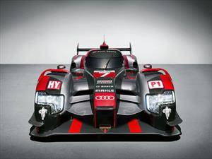 Audi R18 LMP1 2016, revolucionado para ganar