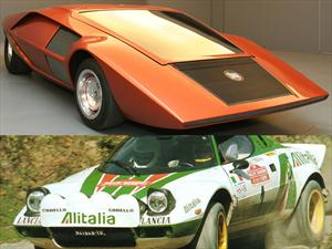 Retro concepts: Stratos Zero