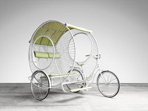 Eclipse, la bici del futuro