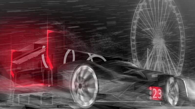 Audi Sport prepara al sustituto del R18 para Le Mans