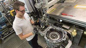 Transmisión automática ZF de ocho velocidades estará en los próximos modelos de FCA