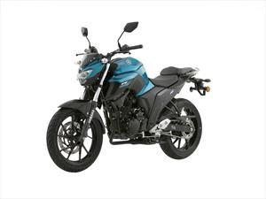 Yamaha FZ 25 2018 se lanza en Chile por $2.290.000
