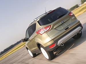 Ford presenta resultados del primer trimestre 2013 a nivel mundial