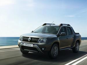 Renault-Sofasa incrementó sus exportaciones