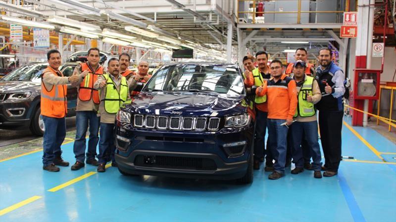 Ford, GM y FCA reactivan sus fábricas en Estados Unidos
