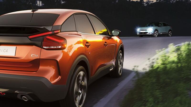 Citroën C4: Seguridad que salva vidas