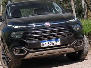 FIAT se quiere localizar en América Latina