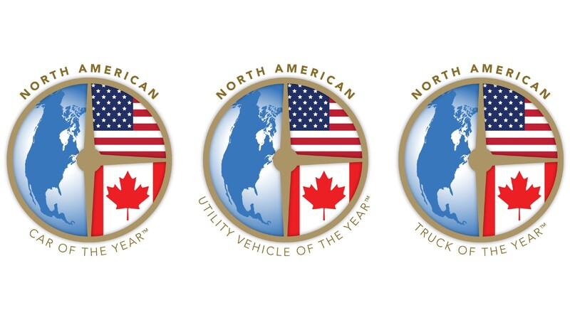 Cambios en la lista de candidatos al North American Car, Utility and Truck of the Year 2021
