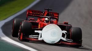 Suspenden el GP de China de F1 por el Coronavirus
