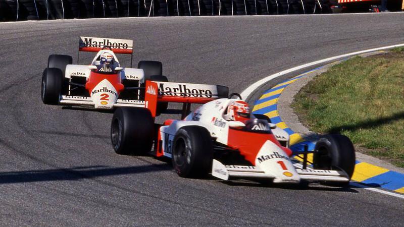 F1 2021 La previa del GP de Países Bajos