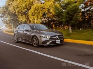 Prueba nuevo Mercedes-Benz Clase A 200
