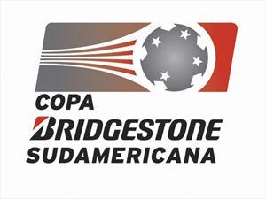 Bridgestone es patrocinador de la Copa Sudamericana 2012