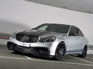 Mercedes-AMG E63 RS850+ por Posaidon, bestia de más de mil caballos