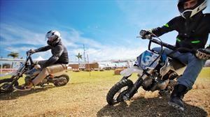 Gran fiesta el BMW Motorrad Days México 2020