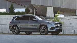 Mercedes-Benz GLS 2020 primer contacto, ¿la Clase S de las camionetas?