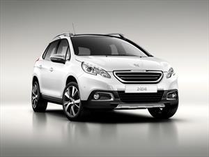 Peugeot 2008 Allure, la nueva SUV francesa está en Colombia