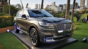 Lincoln Aviator 2020 debuta