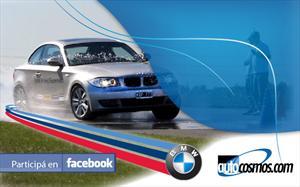 Concurso Autocosmos: ganá un lugar en el BMW Driving Experience