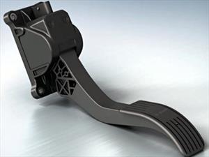 Acelerador activo de Bosch reduce el consumo de combustible