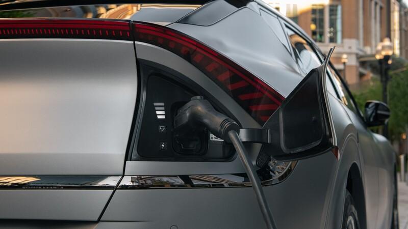 Los autos eléctricos se tomaron Noruega