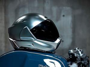 Crosshelmet, el casco del futuro