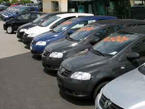 Otro récord histórico en venta de autos usados