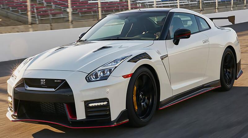 ¿Nissan GT-R se despide?