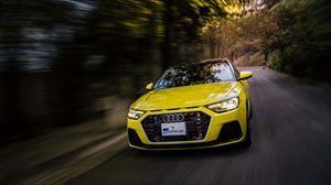 Audi A1 2020 a prueba, divertido, atractivo y muy eficiente