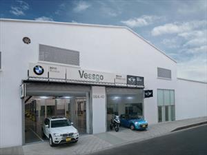 BMW Group tiene en Vessgo Morato, su nuevo centro de servicio