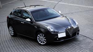 Alfa Romeo Giulietta: Exito de ventas en Europa