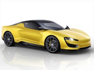 Magna Steyr MILA Plus Concept debuta