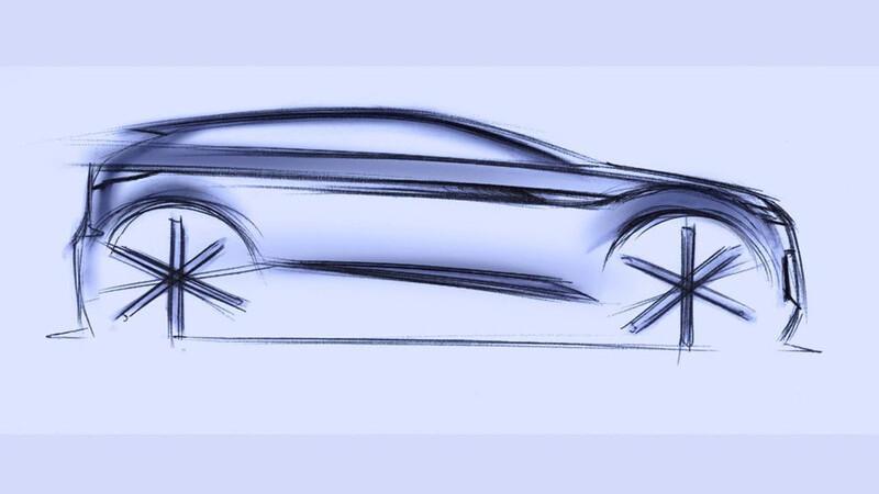 Jaguar Land-Rover arrancan el proyecto Zeus, con un nuevo SUV de pila de hidrógeno