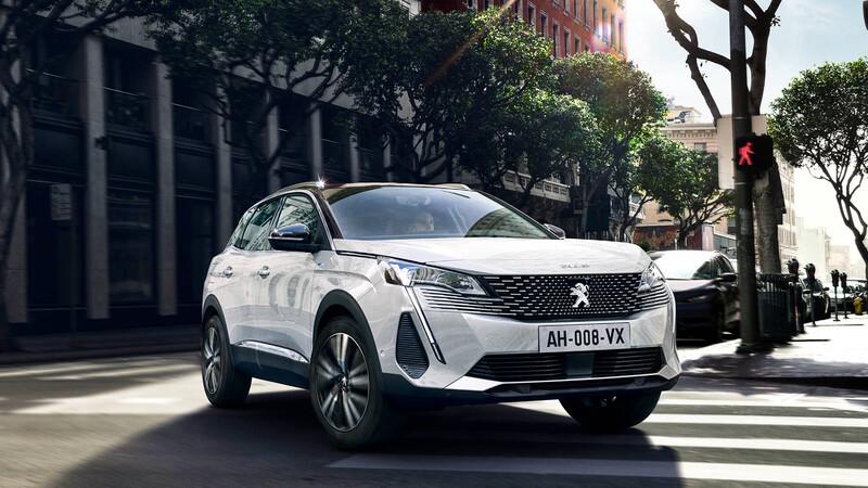 Peugeot 3008 2021, actualización pertinente
